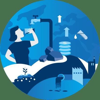 RENEW WATER VALUE